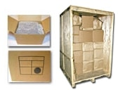 Removals to Storage Containers
