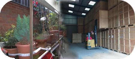 Storage facility RemovalsTo.UK.Com