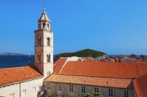Croatia Town Pic