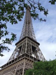 Removals Paris Image